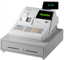 Cash Register - Mid Range Retail