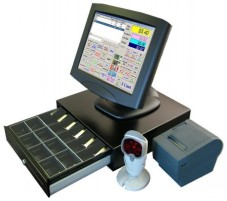 Newsagency POS System