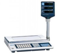 Shop Retail Weighing Scale
